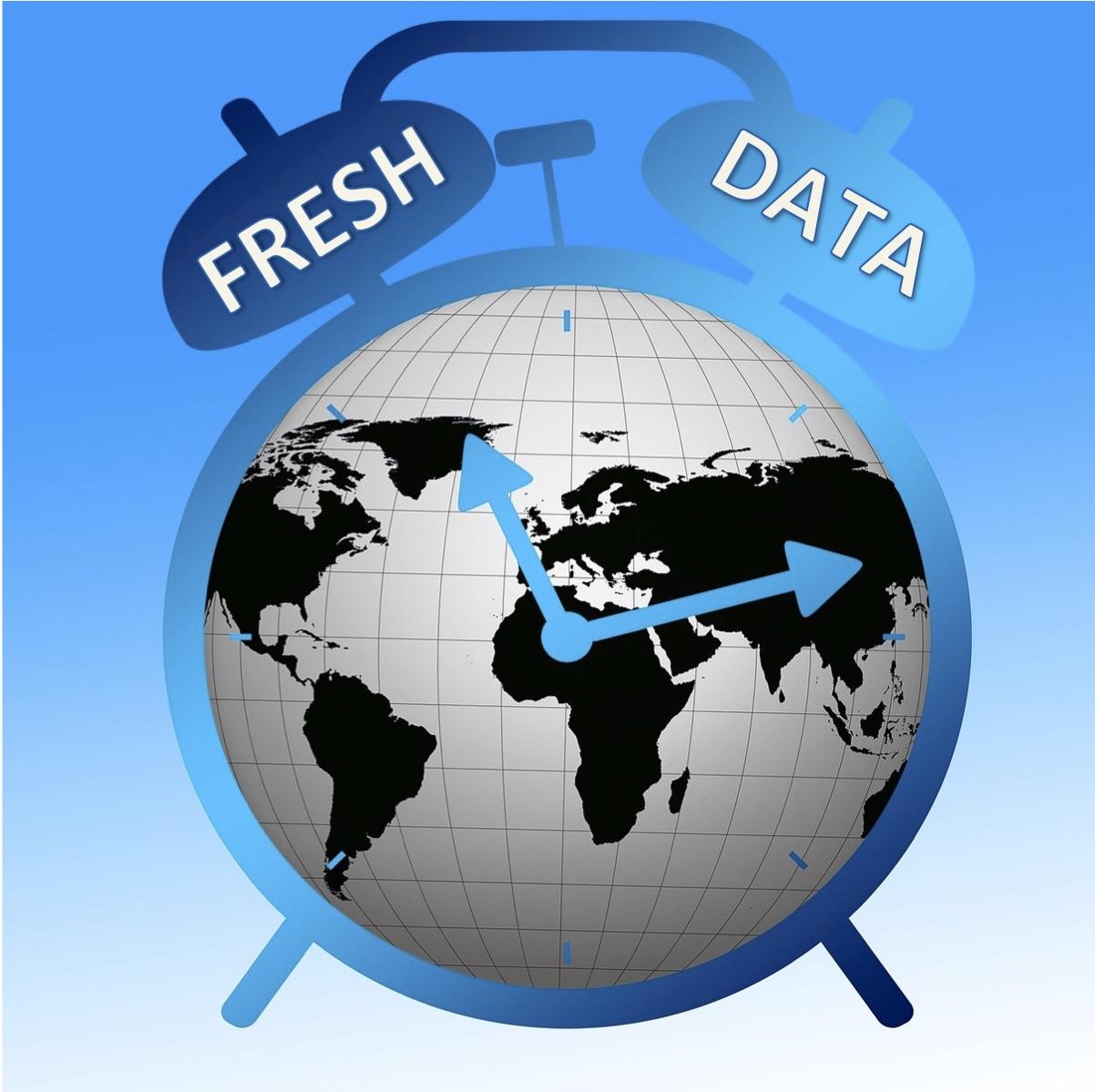 fresh-data